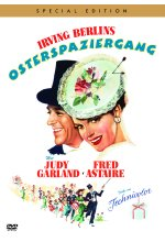 Osterspaziergang  [SE] DVD-Cover