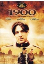 1900  [2 DVDs] DVD-Cover