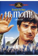 Hi, Mom! DVD-Cover