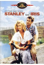 Stanley & Iris DVD-Cover