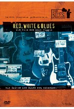 Red, White & Blues DVD-Cover