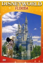 Disneyworld Florida DVD-Cover