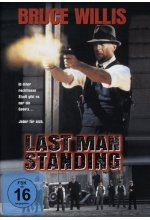 Last Man Standing DVD-Cover