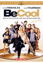 Be Cool  [SE] [2 DVDs] DVD-Cover