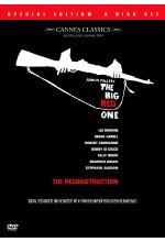 The Big Red One  [SE] [2 DVDs] DVD-Cover