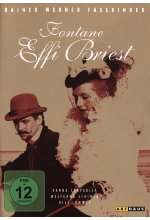 Effi Briest - Rainer Werner Fassbinder DVD-Cover