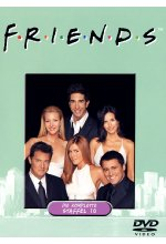 Friends - Box Set / Staffel 10  [5 DVDs] DVD-Cover