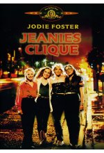 Jeanies Clique DVD-Cover