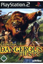Dangerous Hunts Cover