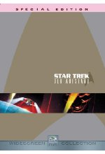 Star Trek 9 - Der Aufstand  [SE] [2 DVDs] DVD-Cover