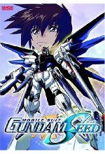 Gundam Seed Vol. 07/Episode 31-35 DVD-Cover