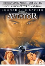 Aviator  [2 DVDs] DVD-Cover