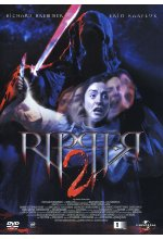 Ripper 2 DVD-Cover