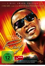 Ray DVD-Cover