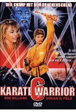 Karate Warrior 6 DVD-Cover