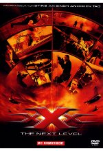 xXx 2 - The Next Level DVD-Cover