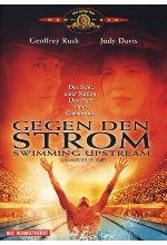 Gegen den Strom - Swimming Upstream DVD-Cover