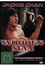 Jackie Chan - Wooden Man DVD-Cover