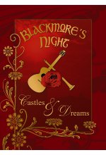 Blackmore's Night - Castles & Dreams  [2 DVDs] DVD-Cover