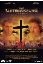 Die Untersuchung DVD-Cover