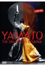 Yamato - The Drummers Of Japan  [2 DVDs] DVD-Cover