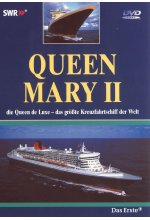 Queen Mary II DVD-Cover