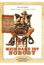 Mein Name ist Nobody  [SE] [2 DVDs] DVD-Cover