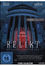 Das Relikt - Remastered DVD-Cover