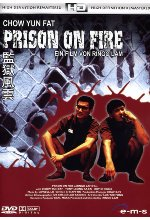 Prison on Fire I DVD-Cover