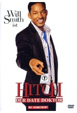 Hitch - Der Date Doktor DVD-Cover