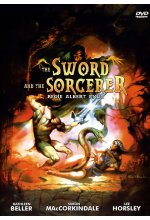 The Sword and the Sorcerer DVD-Cover