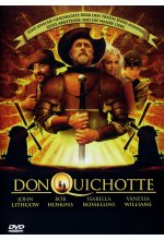 Don Quichotte DVD-Cover