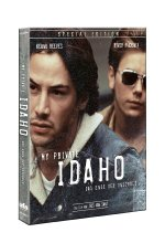 My private Idaho  [SE] [2 DVDs] DVD-Cover