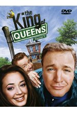 The King of Queens - Season 3  [4 DVDs] DVD-Cover