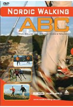 Nordic Walking ABC DVD-Cover