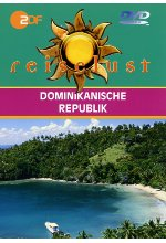 Dominikanische Republik - ZDF Reiselust DVD-Cover