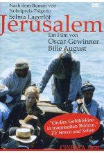 Jerusalem DVD-Cover