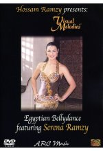 Egyptian Bellydance featuring Serena Ramzy DVD-Cover