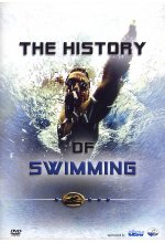 The History of Swimming DVD-Cover