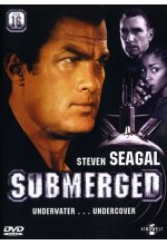 Submerged DVD-Cover
