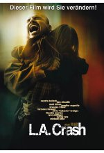 L.A. Crash DVD-Cover
