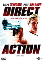 Direct Action DVD-Cover