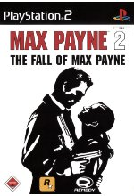 Max Payne 2 - The Fall of Max Payne  [PLA] Cover
