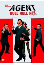 Agent Null Null Nix DVD-Cover
