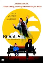Bogus DVD-Cover