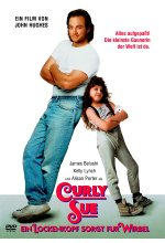 Curly Sue DVD-Cover