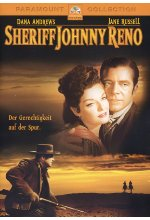 Sheriff Johnny Reno DVD-Cover
