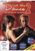 Get the Dance 2 - Erweiterungskurs DVD-Cover