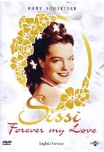 Sissi - Forever My Love DVD-Cover