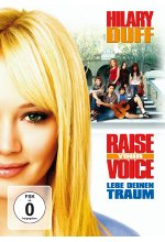 Raise Your Voice - Lebe Deinen Traum DVD-Cover